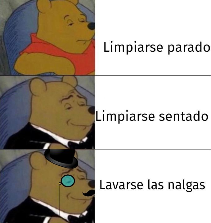 Elegancia - meme