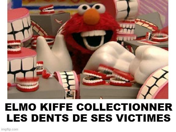 Elmo 3 - meme