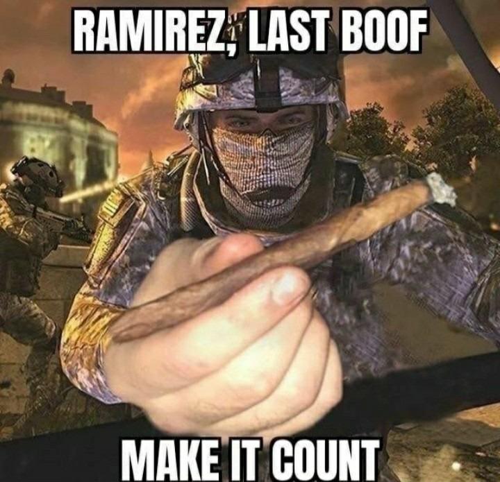 Assault of the Boof Moochers - meme