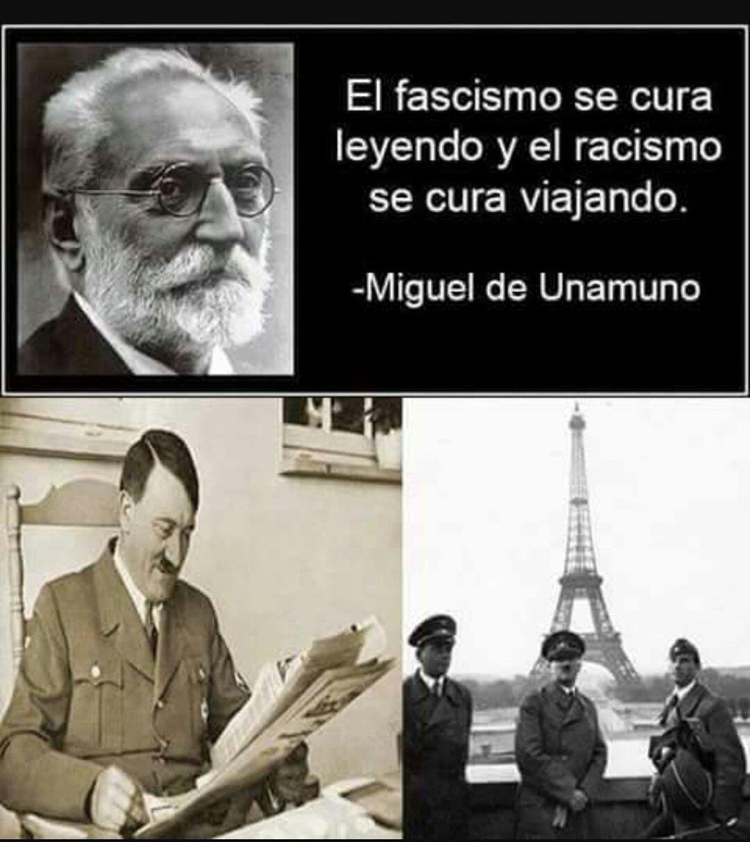 Hitler era un incomprendido :v - meme
