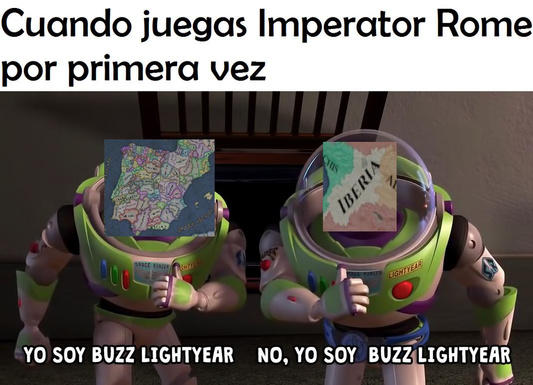 Buen juego - meme