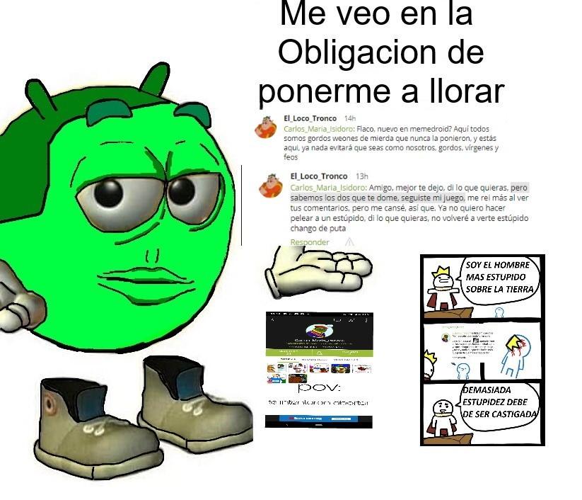 Contexto: los 2 ultimos memes de el_loco_tronco