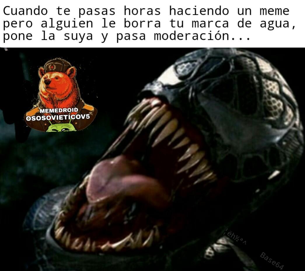 Irónico - meme
