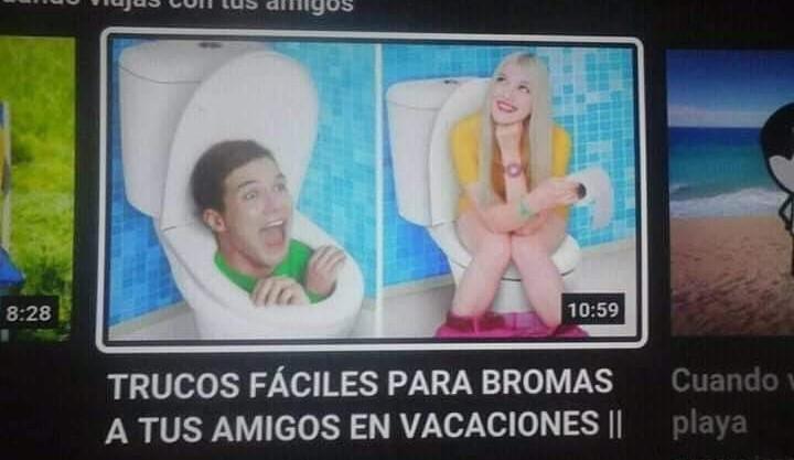 Broma - meme