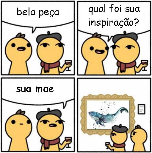 mae do uploader n sei se é repost - meme