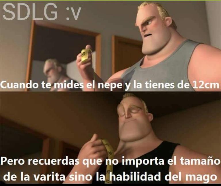 magos - meme