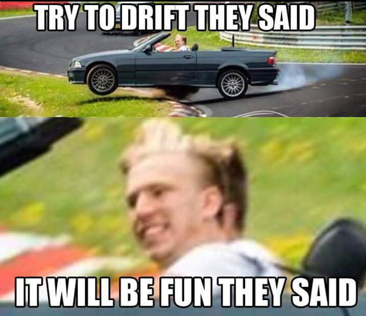 It is fun - meme