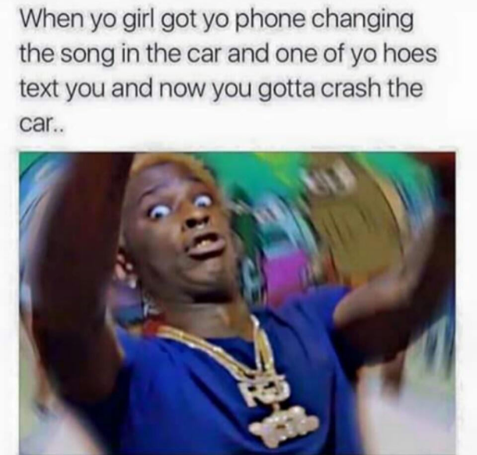 Gotta do what you gotta do - meme