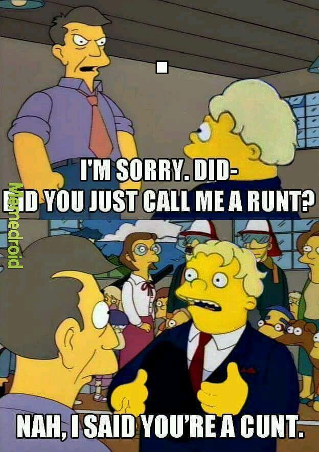 Aussie Humor - meme