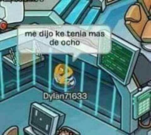La wea weba - meme