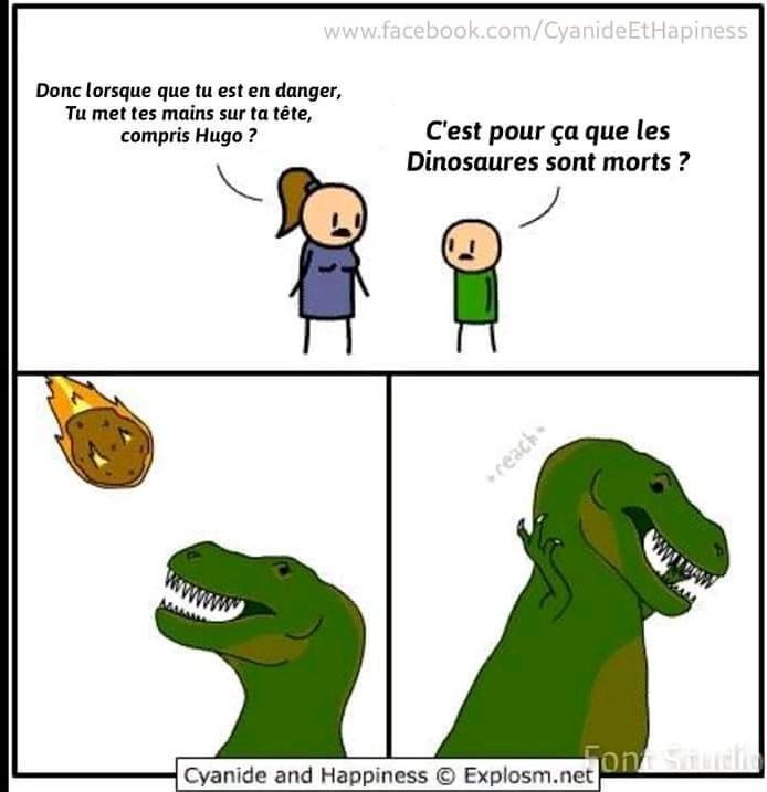 Boum!!! - meme