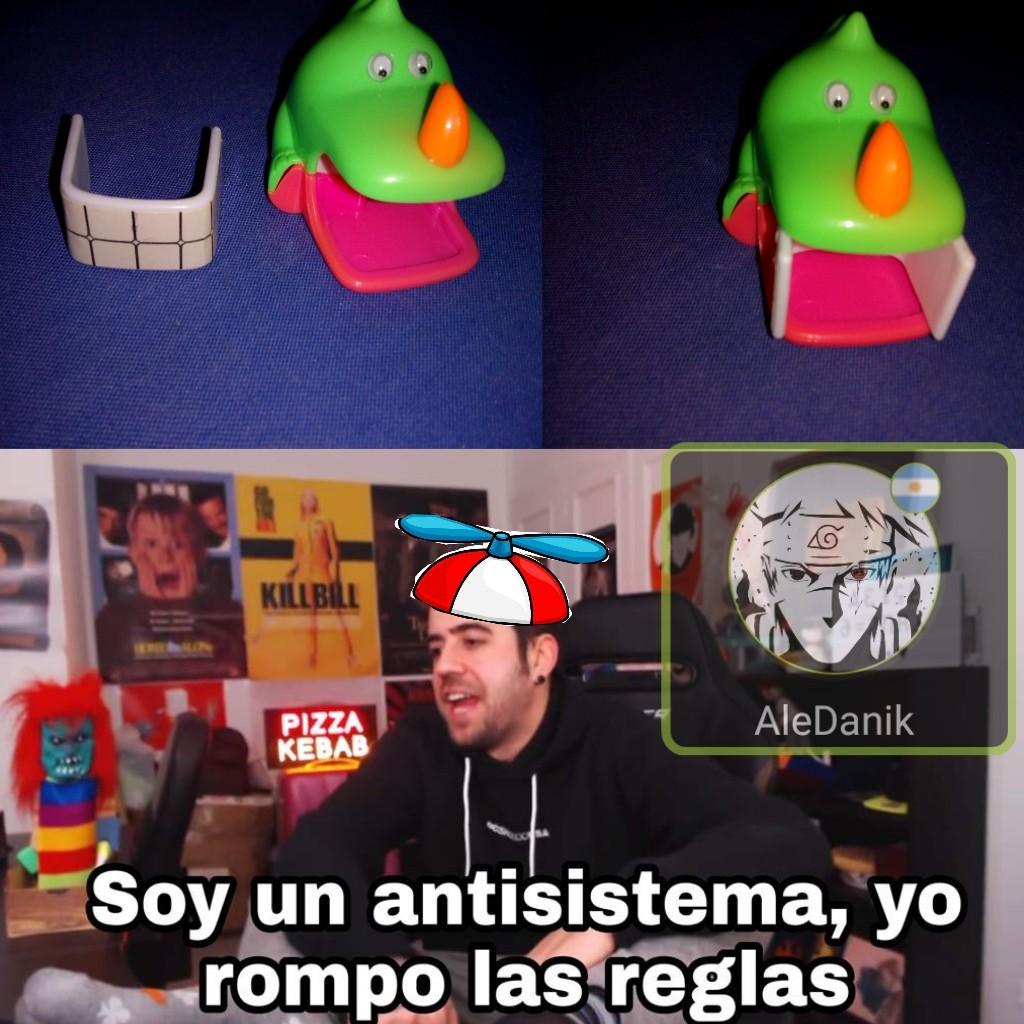 Re100 hecho - meme