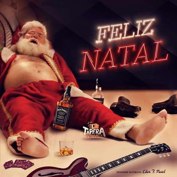 Noel ta como no natal? Kkk - meme