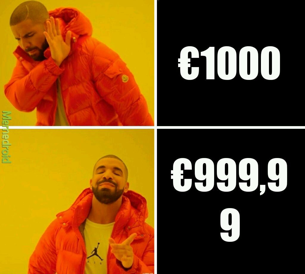 Così funziona il business - meme