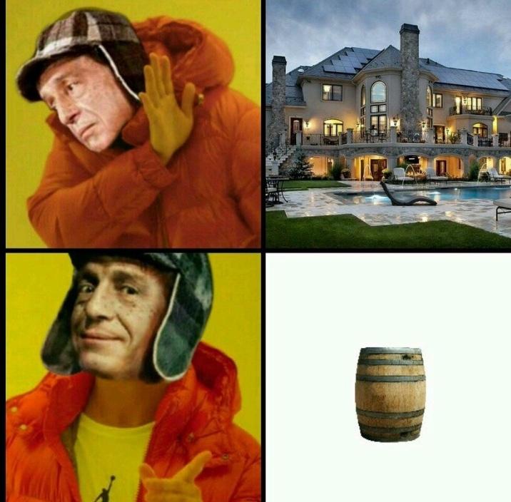 chavinhu - meme