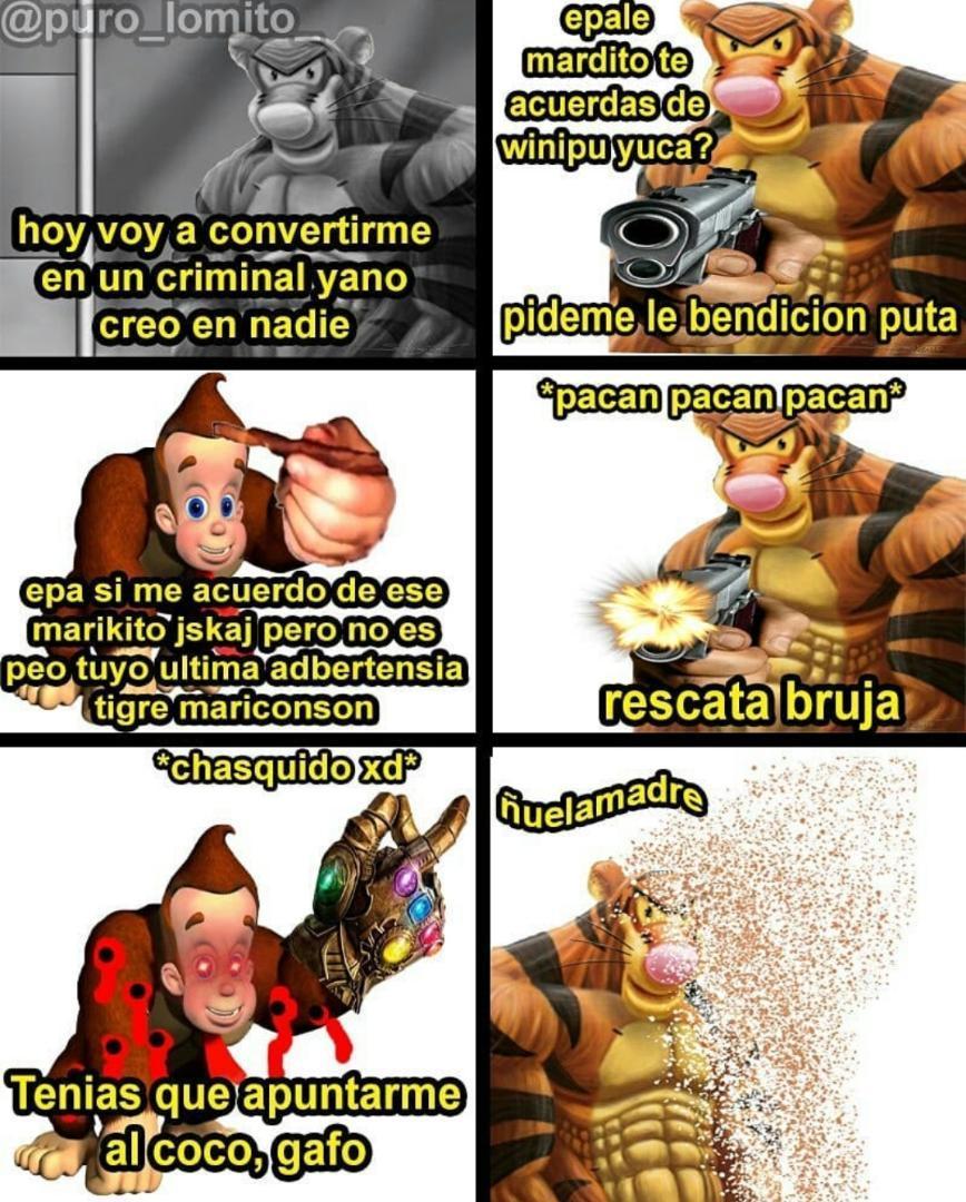 3era parte xd - meme