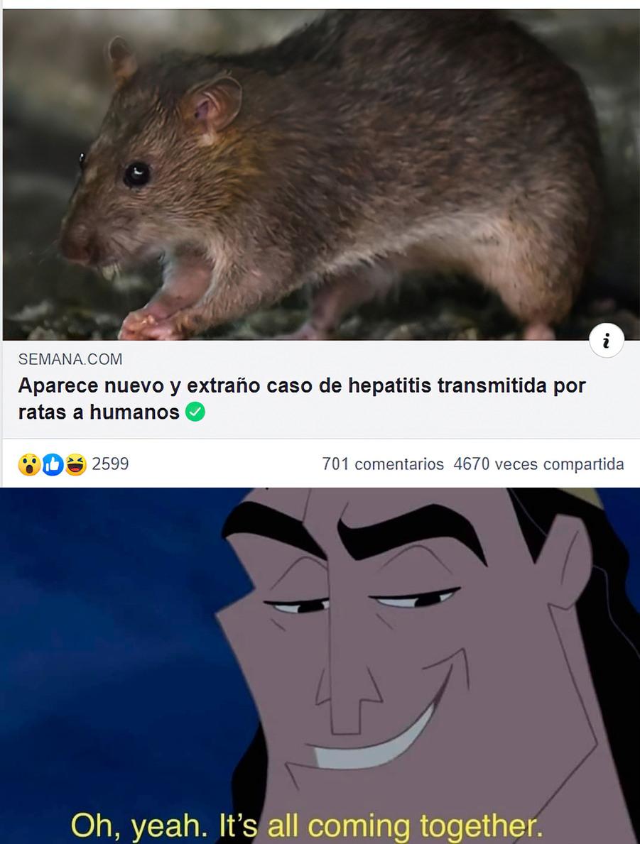 DOS MIL VEINTE - meme