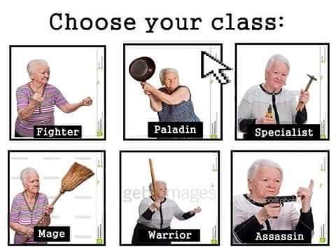 Elijan sabiamente - meme