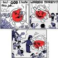 whooo's thirsty?