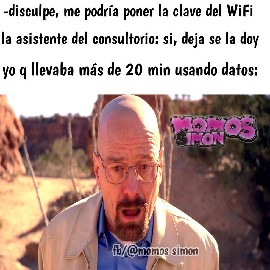 Wenas - meme