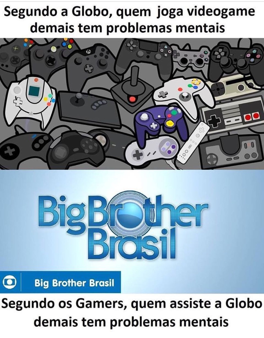 big bosta birosca - meme