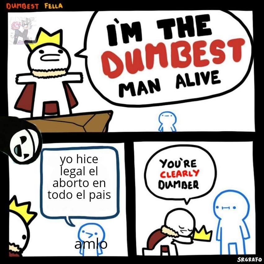 Pinche amlo - meme