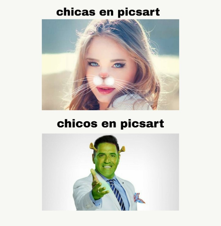 El modelo de la foto es Mariano Iudica - meme