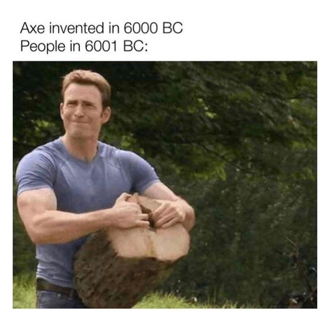 Nikomok - meme