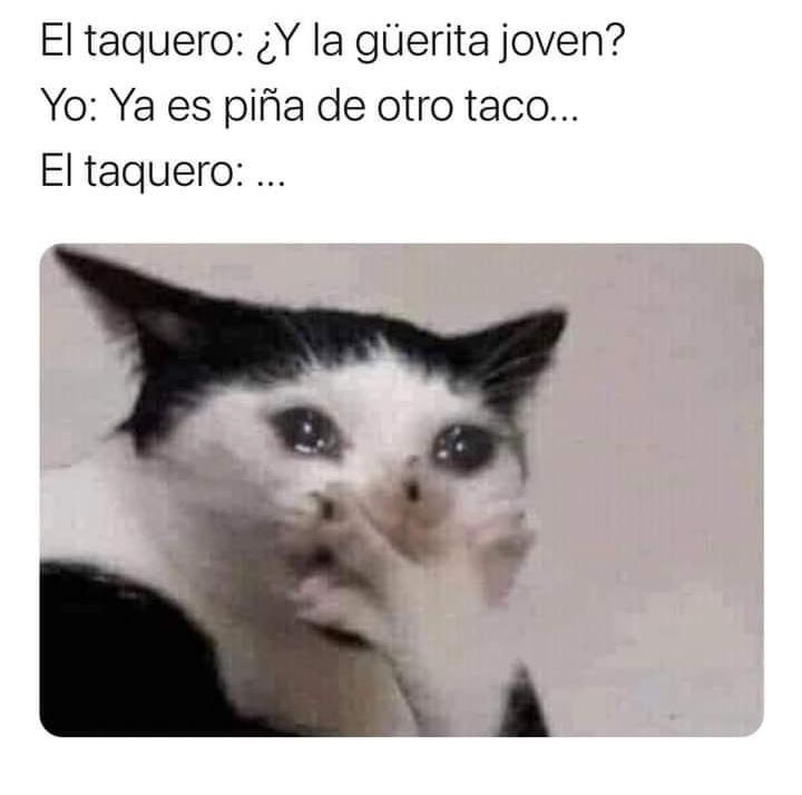 Tan real - meme