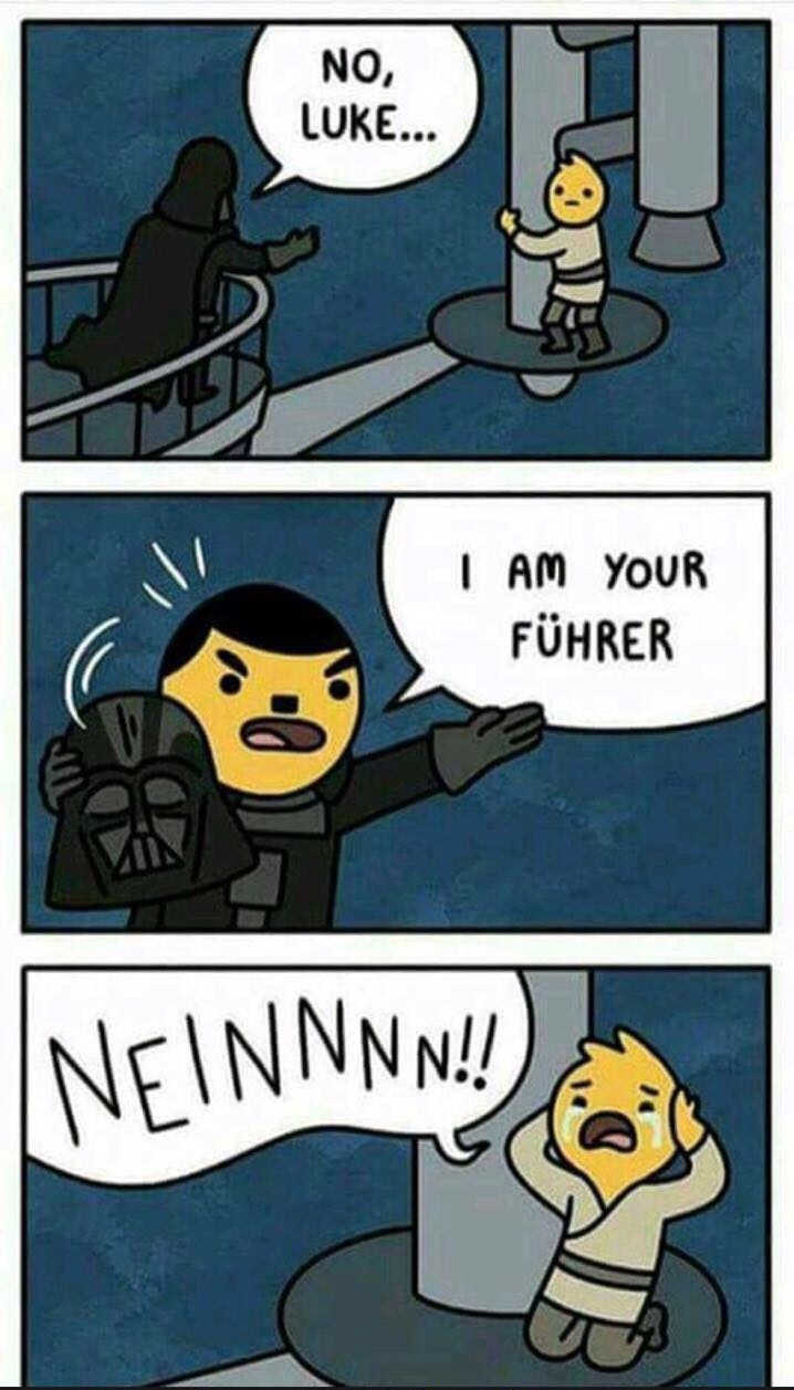 ese hitler - meme