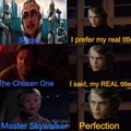 Jedi order just came out