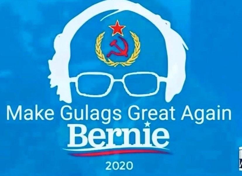 gulag - meme