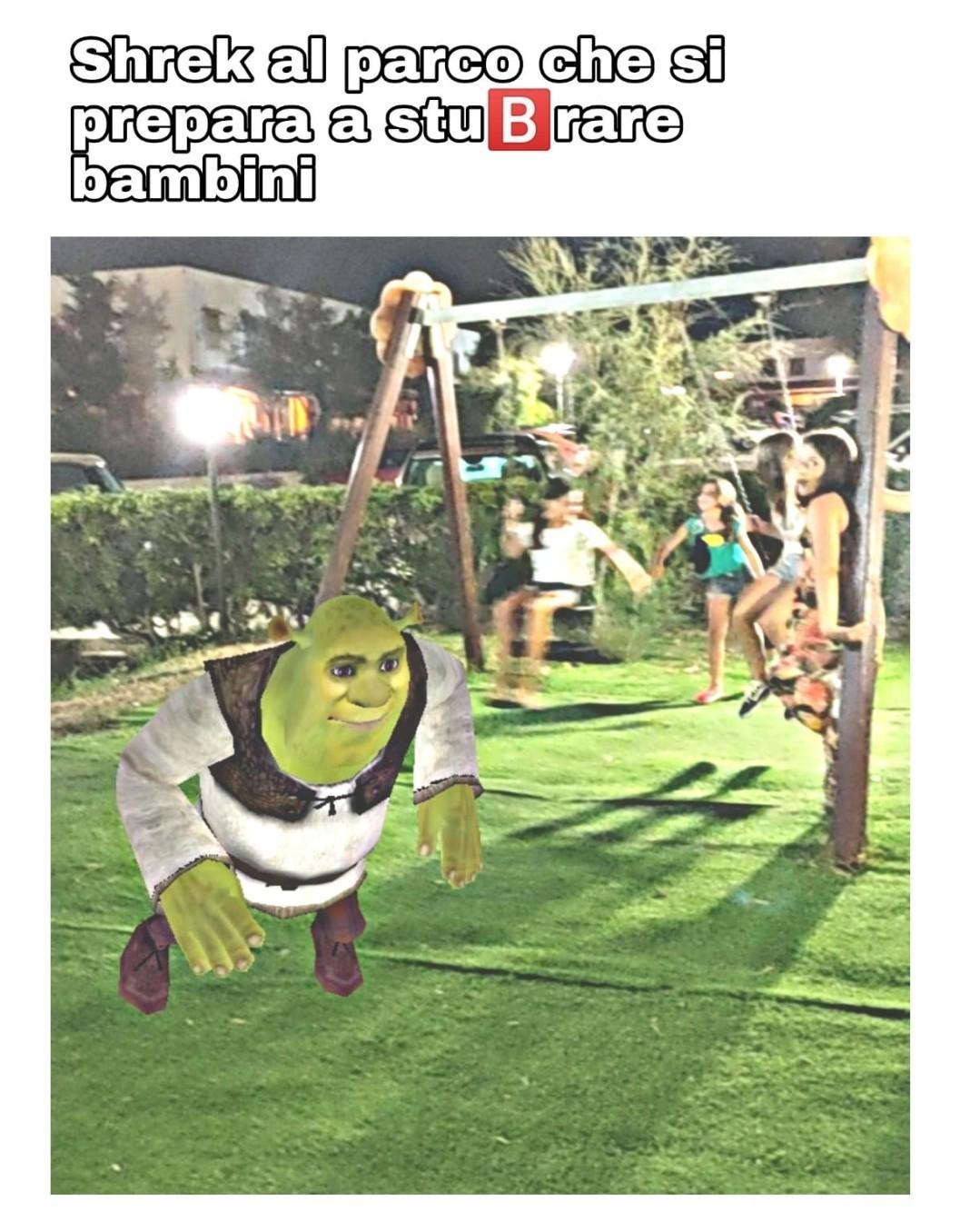 BiMboTerrOriSta666 è tornato figli di puttana - meme