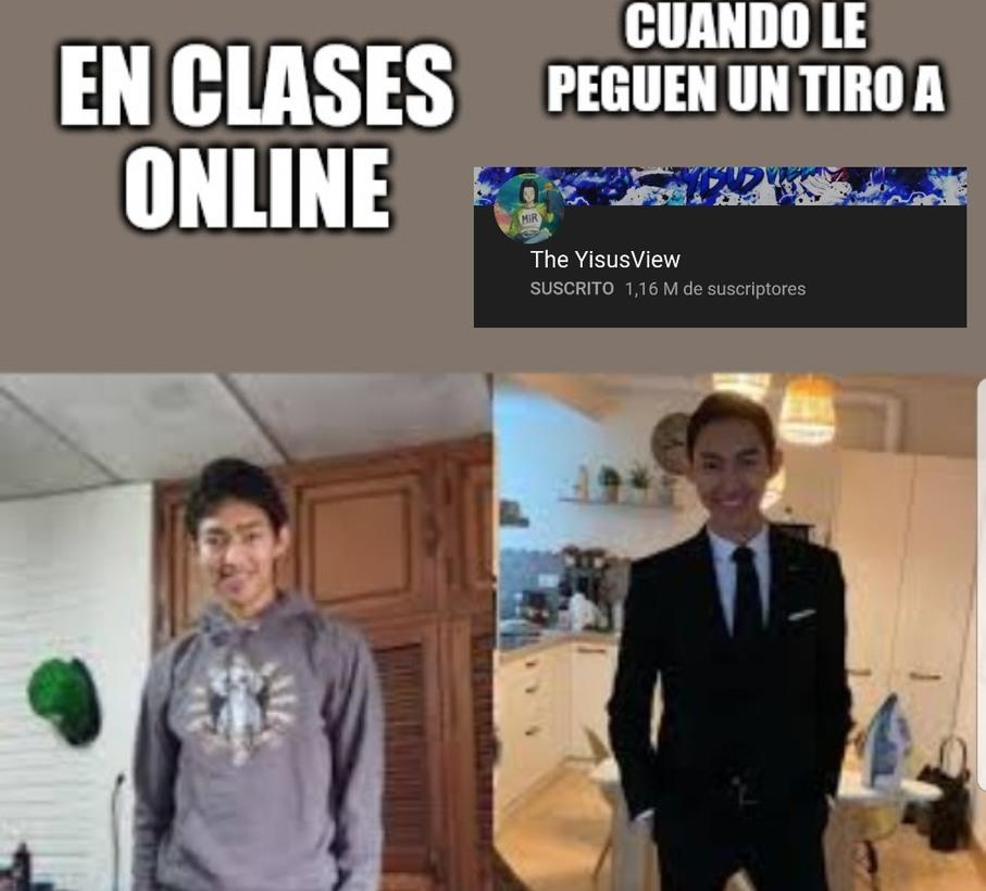 Último meme mañana regreso a clases :okay: (*se va de Memedroid de nuevo :something:)
