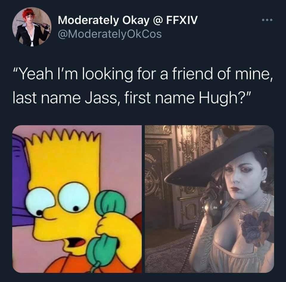 Caboose - meme