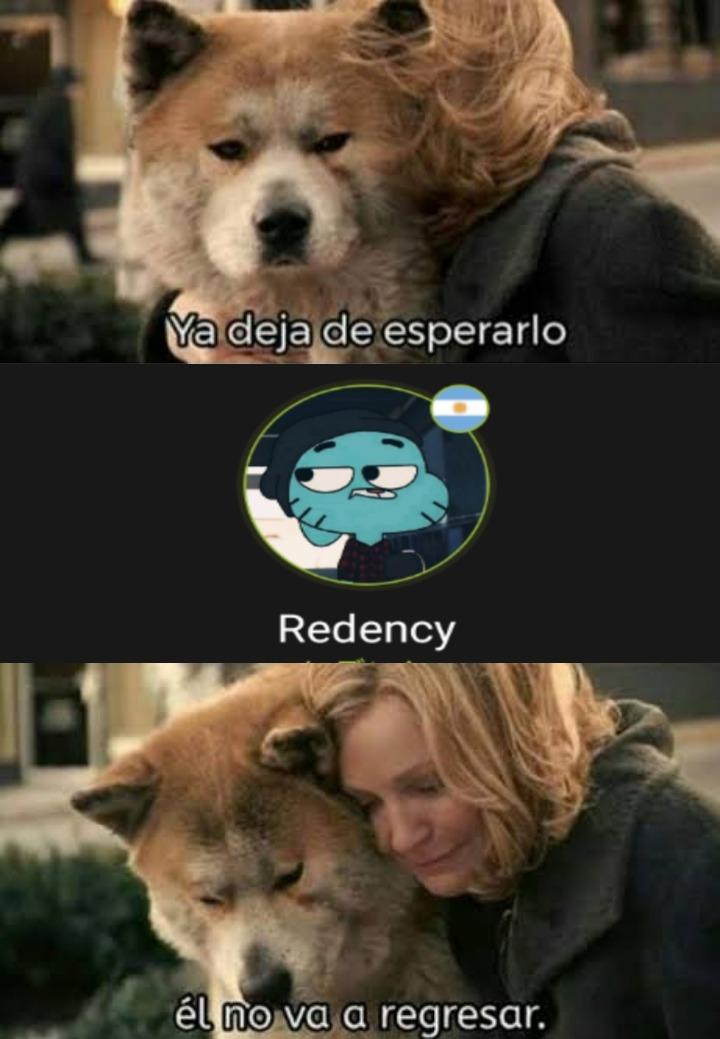 Rip redency :criying: - meme