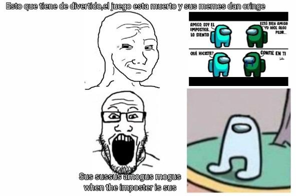 Aunque en realidad eso solo pasa en gringolandia - meme