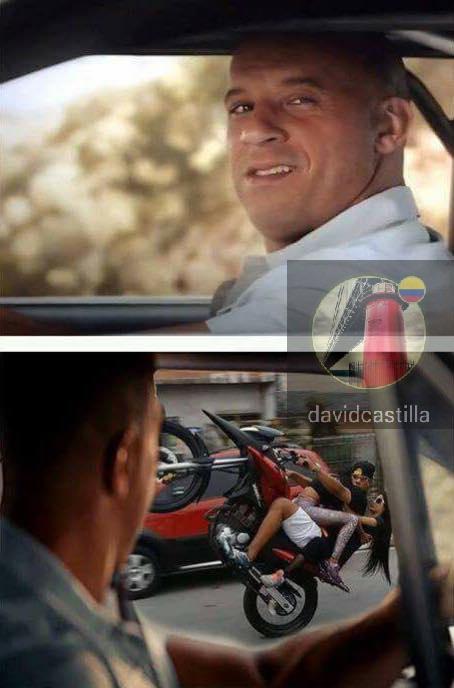 Toreto - meme