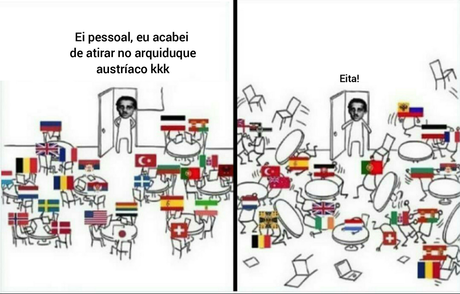 Ops! - meme