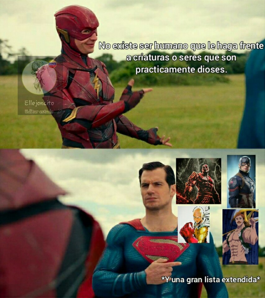 Humanos mamados - meme