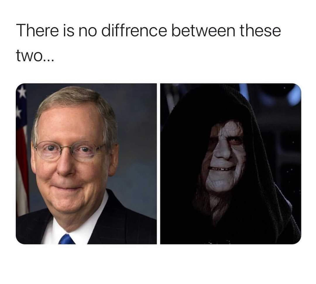 Old fuck - meme