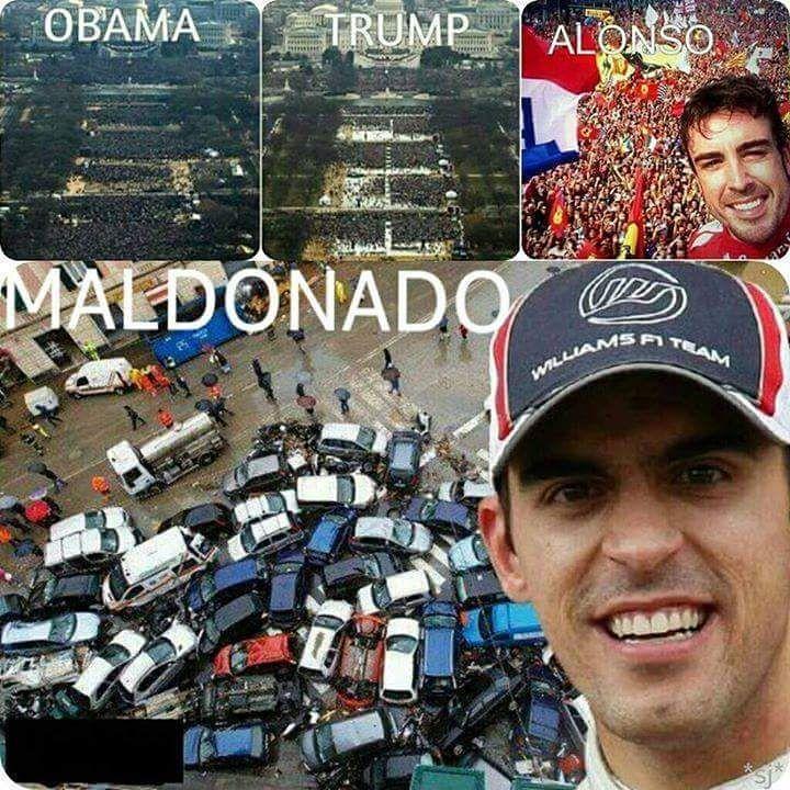 F1 meme... dunnolol