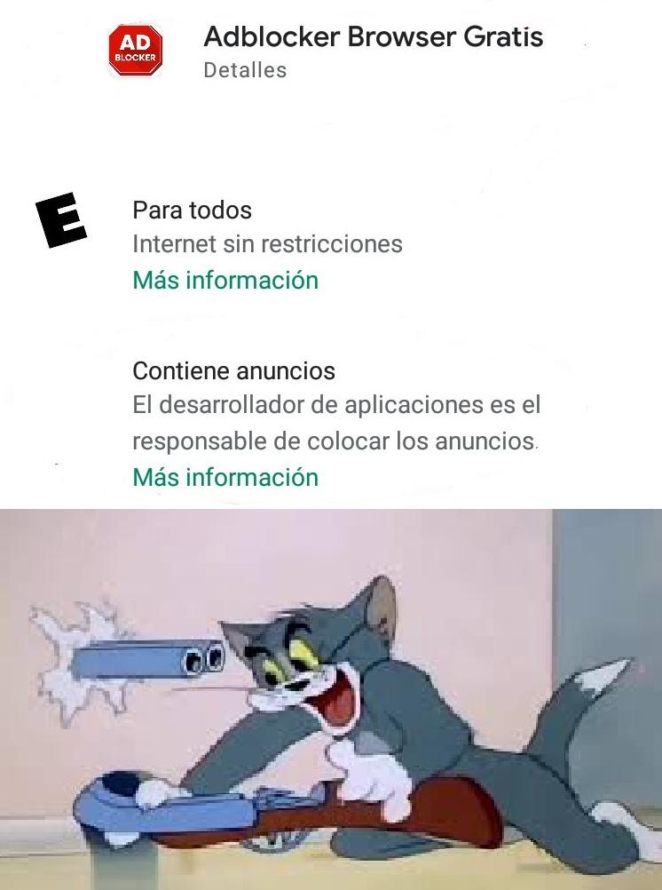 Tom - meme