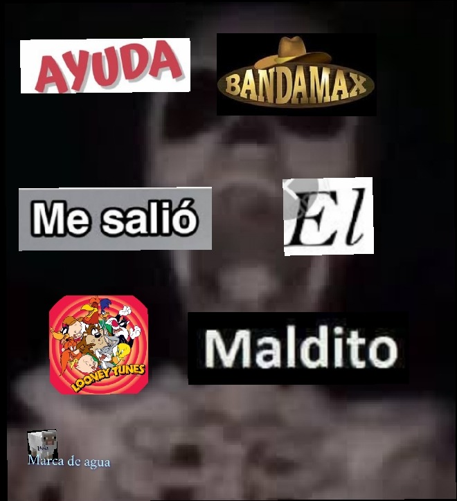 Título innovador - meme