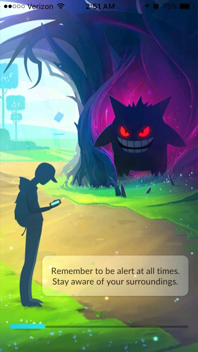 Pokèmon Go Halloween Update - meme