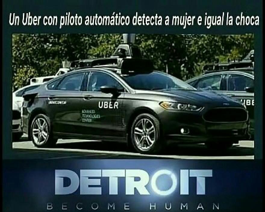 O rayos la revolución robotica se hacerca............. - meme