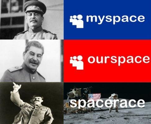 ☭ comrade ☭ - meme
