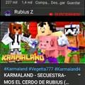 Karmaland
