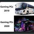 Em 2030 só haverá luz