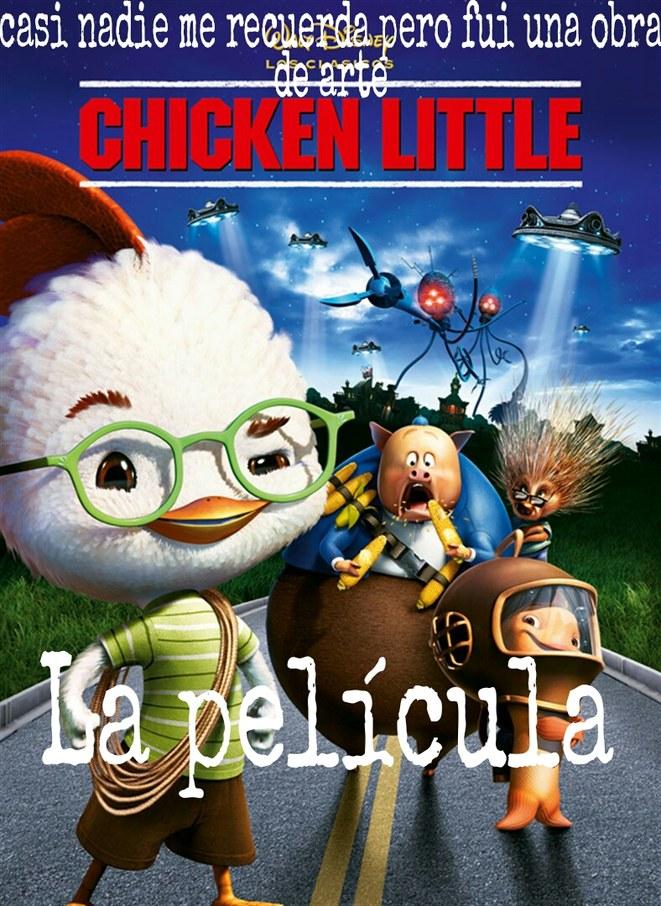 Quien recordava esta película? - meme